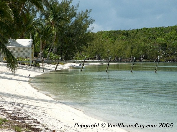 Fisher's Bay, Abaco, Bahamas